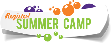 Register for Summer Camp Classes